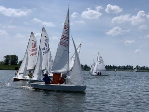 Midweek Regatta