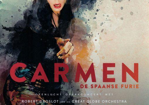 Klassiek aan de Schelde Carmen