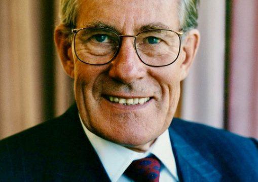 Karel Bos, RYCB inspirator en zeezeiler