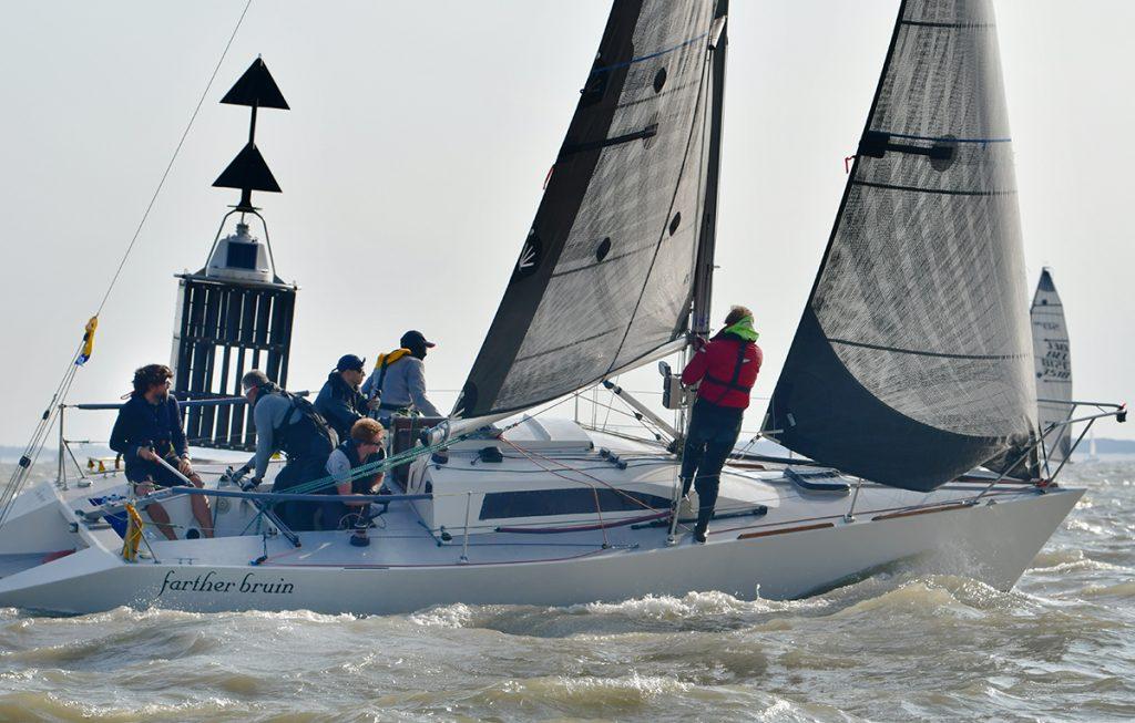 Open Noordzee Kampioenschap