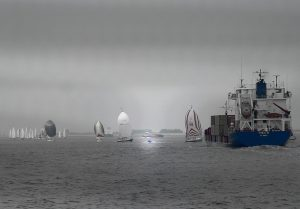 Race & Rescue Antwerp race