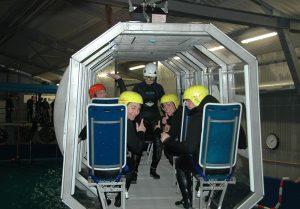 R&R survival training
