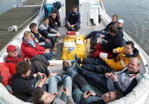 Race & Rescueteam - Beluga