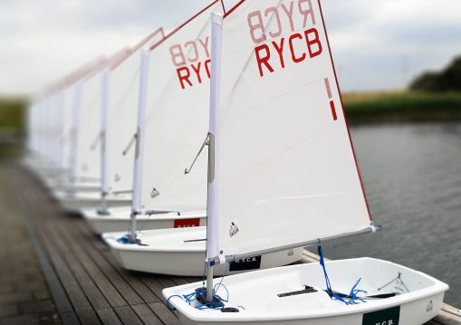 10 nieuwe RYCB Optimisten