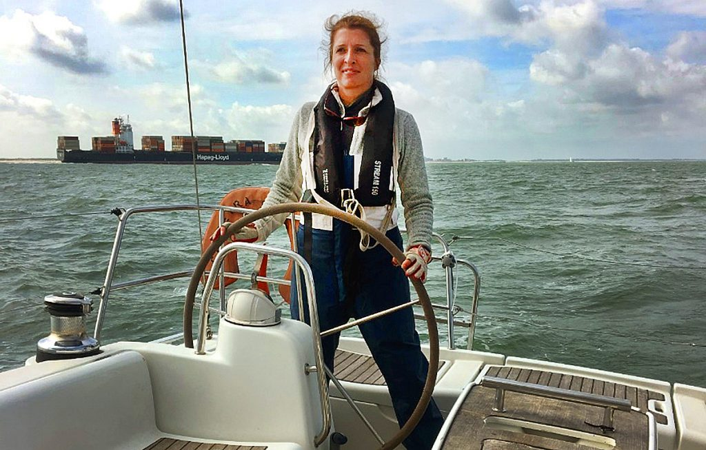 Remke Willmen ASA instructor