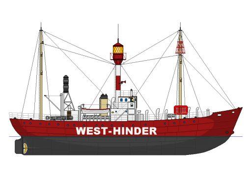 West Hinder III
